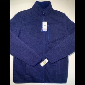 Men's Izod Advantage Performance Zip-Up